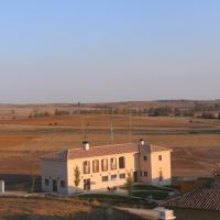 Hostal Moratinos, hotel in Moratinos