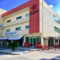 Hotel St. Angel