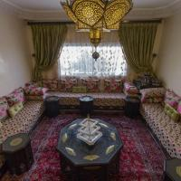 casa tipico marroqui