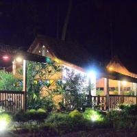 Banyu Homestay