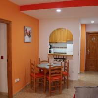 Apartamento Ibanez