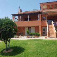Casa Aresola San Teodoro