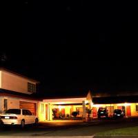 BK's Magnolia Motor Lodge
