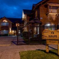 Apart Hotel Naum
