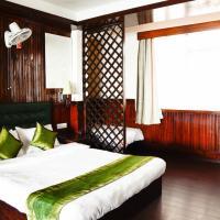 Treebo Trend The Nettle and Fern Hotel, hotel in Gangtok