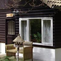 Kleine huisje op de Veluwe