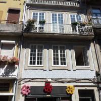 Oporto Invite - City Center - Santo Ildefonso