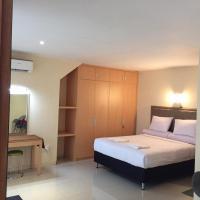 Hotel Talenta 3 Yogyakarta