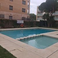 Apartamento CGC Las Antillas