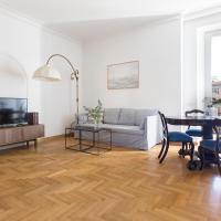 Sonder — Villa Borghese