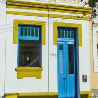 Casa Sítio Histórico Olinda