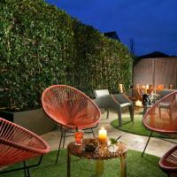 Milan Suite Hotel, hotell i Milano