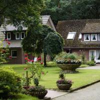 Ferienwohnungen / Ferienhaus Wahlers, Hotel in Bispingen