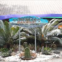 Adventure Camp Beach Resort