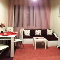Varna Top Center 3-bedroom Apartment