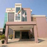 Golden Guest Hotel (Pyay)