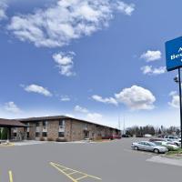 Americas Best Value Inn and Suites Bismarck