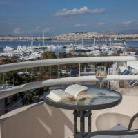 Nice Sea View Elegant Apartment