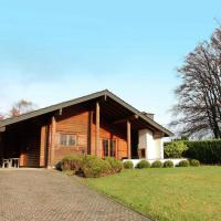 Charming Chalet with Private Garden near Forest in Stavelot