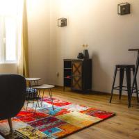 The Dutchies' apartment
