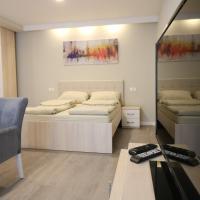 Apartments Solis