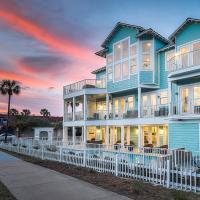 Turquoise By The Gulf Home
