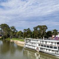 Murray River Queen