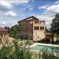 La Bordona Village&Holidays