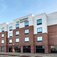 Cobblestone Inn & Suites - Waverly