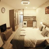 New Suites Istanbul