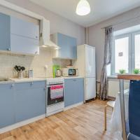 HomeHotels Apartment near Park Pobedy