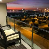 Liiiving in Matosinhos | High Sea Condo