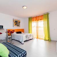 Costa Adeje-Mareverde Resort Complex F16