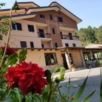 Hotel del Lago Ampollino, hotel in Torre Caprara