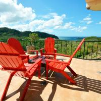 Casa Bahia Family Adventure & Surf Hotel