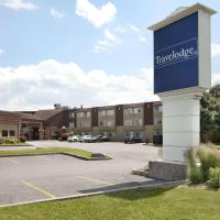 Travelodge by Wyndham Ottawa East