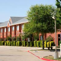 Microtel Inn & Suites by Wyndham Arlington/Dallas Area