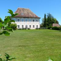 Domaine Du Manoir
