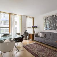 Featherstone Street by Onefinestay