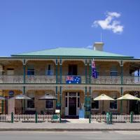 The Richmond Arms Hotel