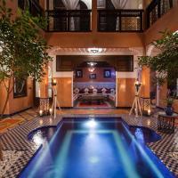 Booking Com Hoteli U Marrakech Rezervirajte Svoj Smjestaj Vec Sada