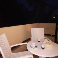 Appartement 3 pièces, Hotel in der Nähe vom Flughafen Basel-Mülhausen - MLH, Saint-Louis