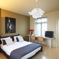 Canal Studio Apartment
