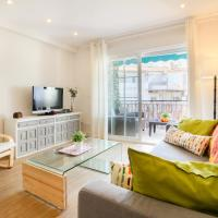 Apartamento El Blanquet
