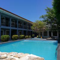 Hotel Marino Lodge CR