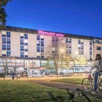 Mercure Mulhouse Centre