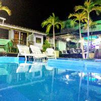Hotel Boutique Jardín Del Duque