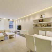 Heart of Knightsbridge - Stunning Air Conditioned Apartment - 1 minute walk from Harrods