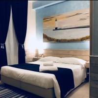 Fiumicino Airport B&B Deluxe, hotel din apropiere de Aeroportul Fiumicino Roma - FCO, Fiumicino