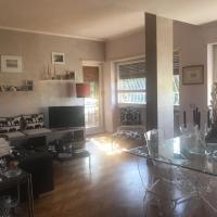 Roma EUR Apartment